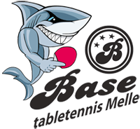 Base tabletennis Melle