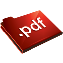 pdf fileicon